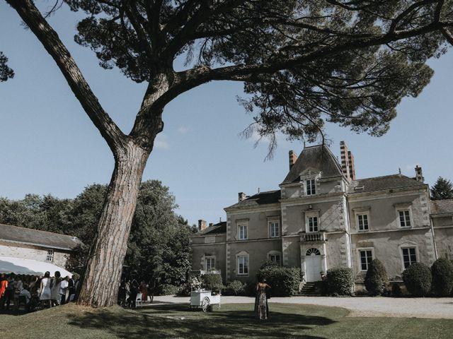 Le mariage de Hendrik et Elise à Pont-Saint-Martin, Loire Atlantique 107
