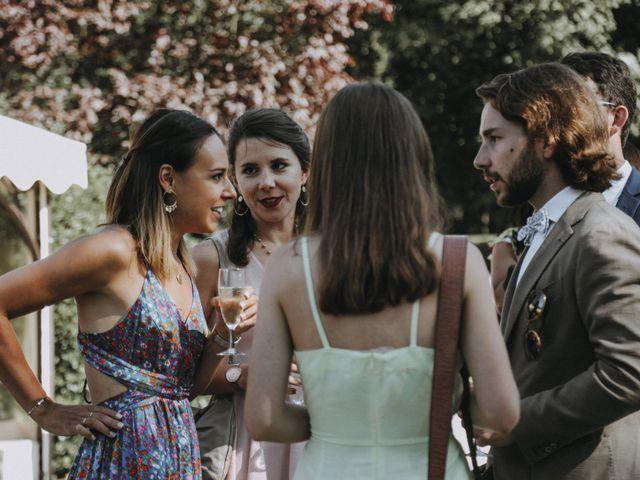 Le mariage de Hendrik et Elise à Pont-Saint-Martin, Loire Atlantique 111