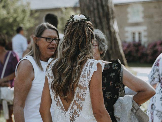 Le mariage de Hendrik et Elise à Pont-Saint-Martin, Loire Atlantique 115
