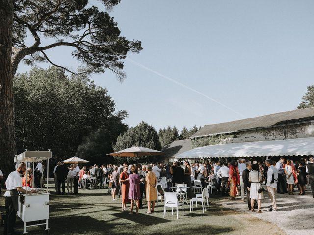 Le mariage de Hendrik et Elise à Pont-Saint-Martin, Loire Atlantique 121