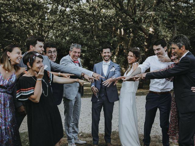 Le mariage de Hendrik et Elise à Pont-Saint-Martin, Loire Atlantique 124