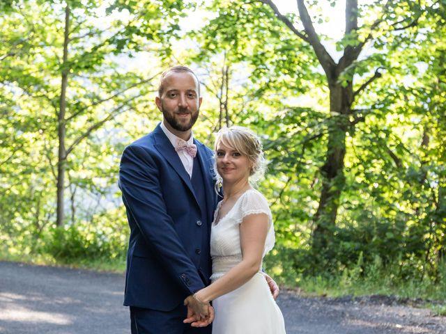 Le mariage de Joël  et Laura à Vernet-les-Bains, Pyrénées-Orientales 5