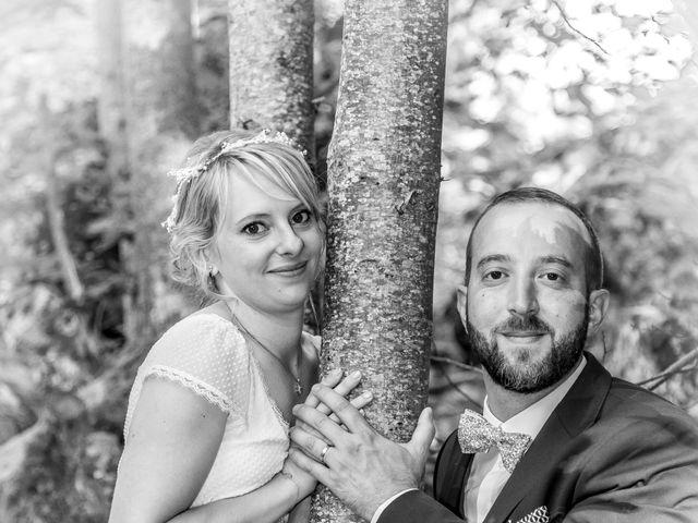 Le mariage de Joël  et Laura à Vernet-les-Bains, Pyrénées-Orientales 6