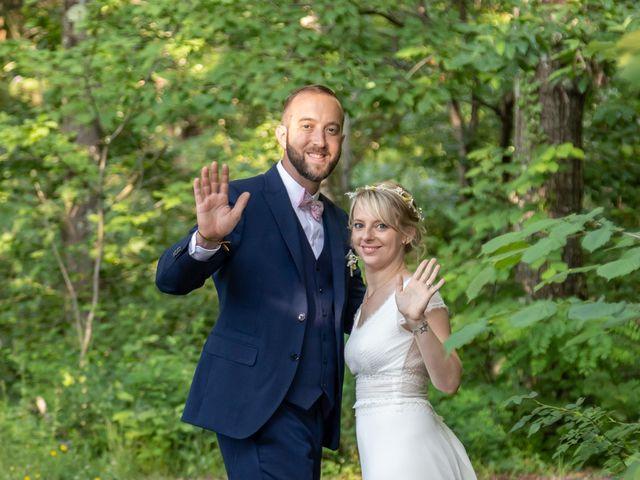 Le mariage de Joël  et Laura à Vernet-les-Bains, Pyrénées-Orientales 7