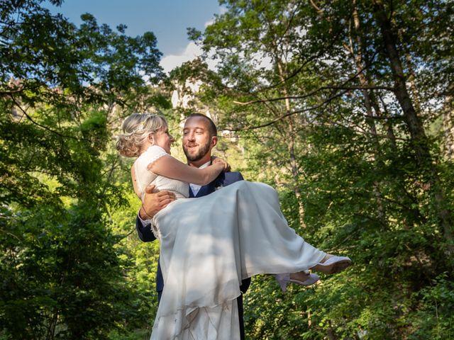 Le mariage de Laura et Joël