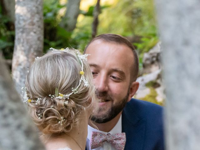 Le mariage de Joël  et Laura à Vernet-les-Bains, Pyrénées-Orientales 8