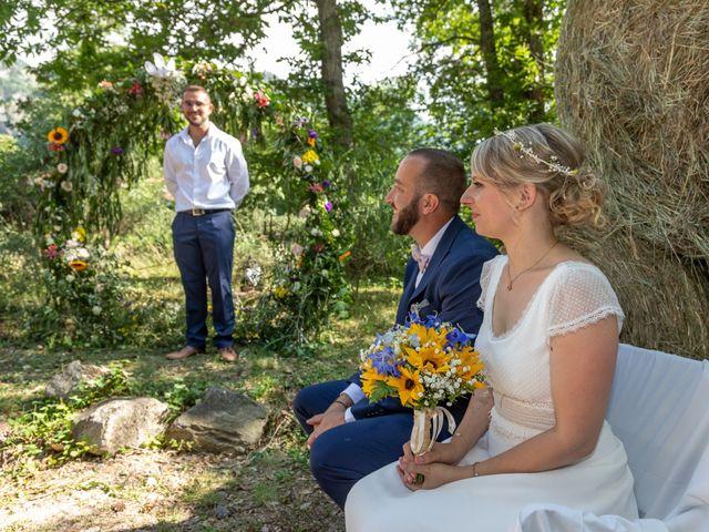 Le mariage de Joël  et Laura à Vernet-les-Bains, Pyrénées-Orientales 9
