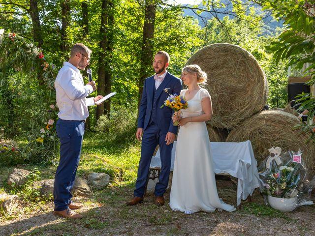 Le mariage de Joël  et Laura à Vernet-les-Bains, Pyrénées-Orientales 10