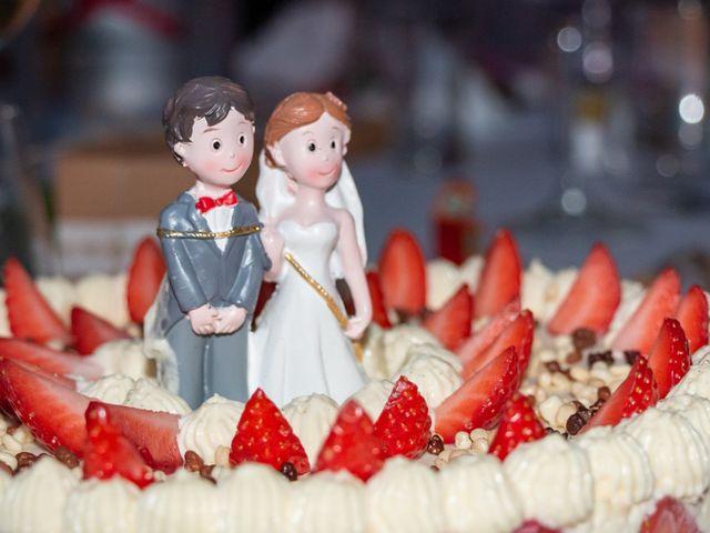 Le mariage de Joël  et Laura à Vernet-les-Bains, Pyrénées-Orientales 2