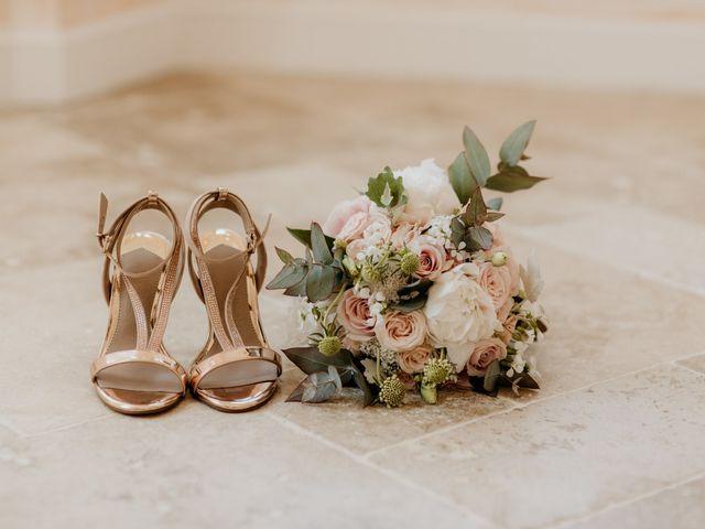 Le mariage de Arnaud et Justine à Saint-Cyr-sur-Mer, Var 7