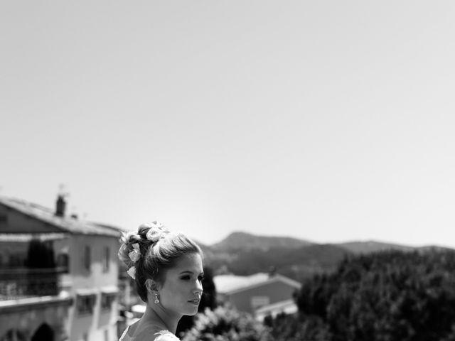 Le mariage de Arnaud et Justine à Saint-Cyr-sur-Mer, Var 9
