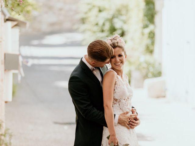 Le mariage de Arnaud et Justine à Saint-Cyr-sur-Mer, Var 17