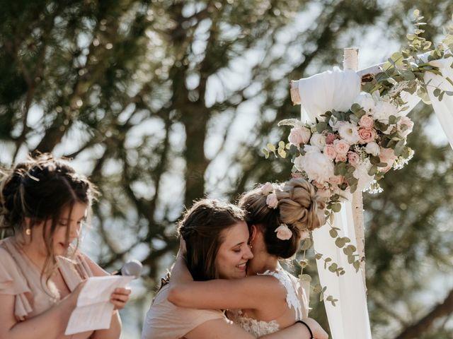 Le mariage de Arnaud et Justine à Saint-Cyr-sur-Mer, Var 19