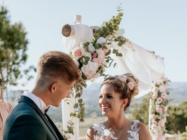 Le mariage de Arnaud et Justine à Saint-Cyr-sur-Mer, Var 20