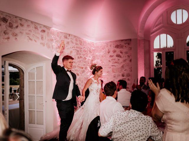 Le mariage de Arnaud et Justine à Saint-Cyr-sur-Mer, Var 24