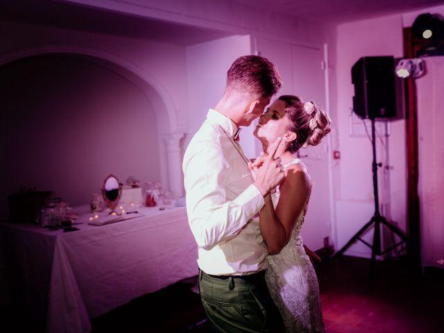 Le mariage de Arnaud et Justine à Saint-Cyr-sur-Mer, Var 25
