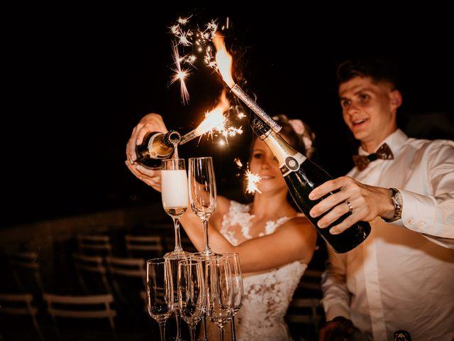 Le mariage de Arnaud et Justine à Saint-Cyr-sur-Mer, Var 26