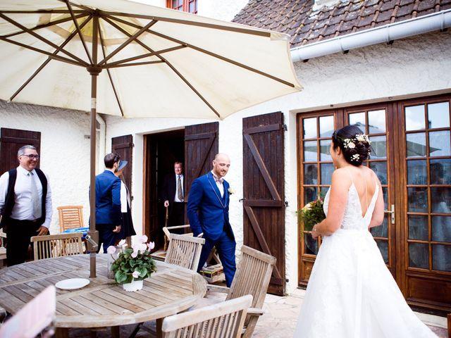 Le mariage de Romain et Célia à Le Châtelet-en-Brie, Seine-et-Marne 99