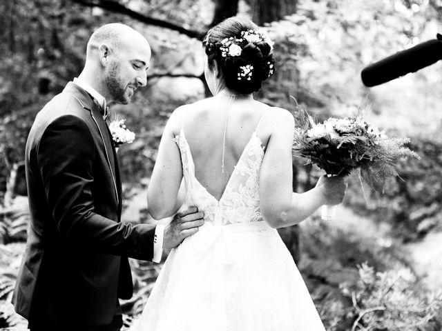 Le mariage de Romain et Célia à Le Châtelet-en-Brie, Seine-et-Marne 116