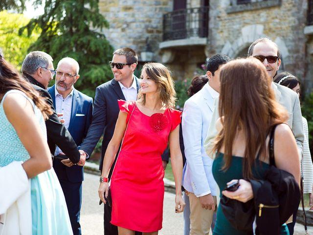 Le mariage de Romain et Célia à Le Châtelet-en-Brie, Seine-et-Marne 176