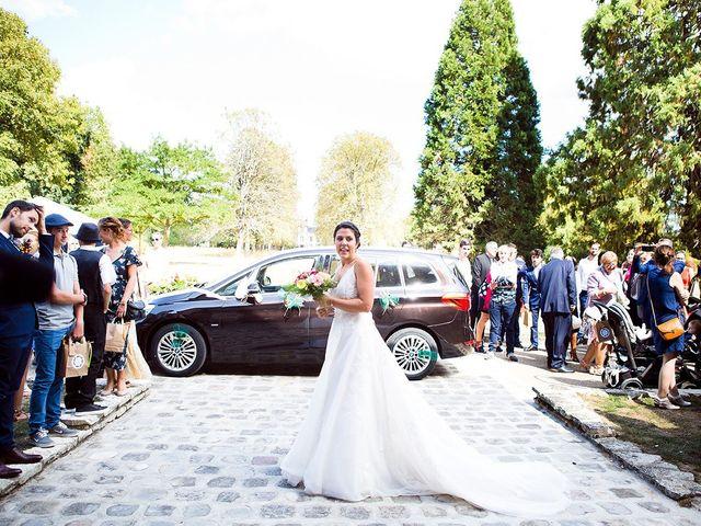 Le mariage de Romain et Célia à Le Châtelet-en-Brie, Seine-et-Marne 181