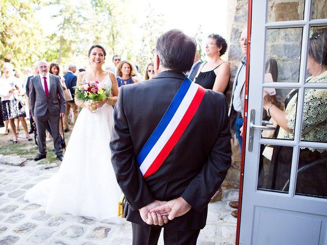 Le mariage de Romain et Célia à Le Châtelet-en-Brie, Seine-et-Marne 182