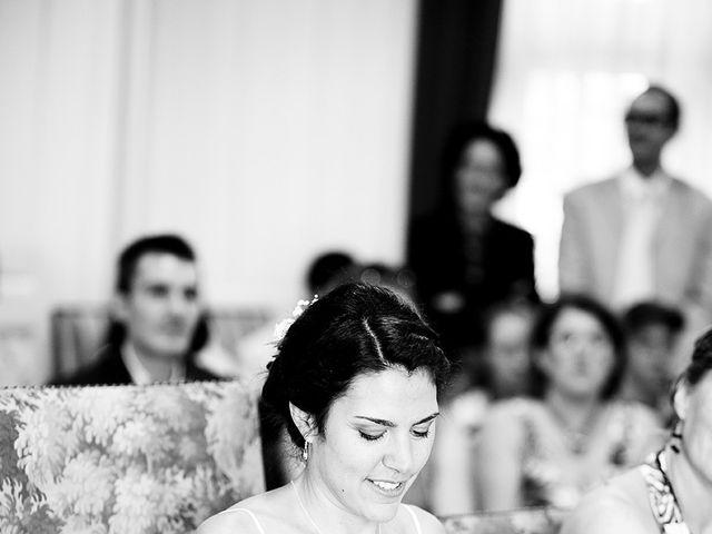 Le mariage de Romain et Célia à Le Châtelet-en-Brie, Seine-et-Marne 201