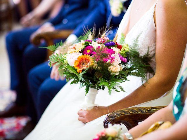 Le mariage de Romain et Célia à Le Châtelet-en-Brie, Seine-et-Marne 209