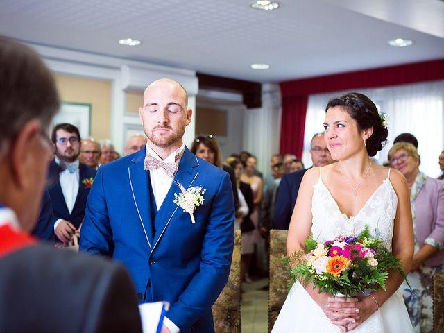 Le mariage de Romain et Célia à Le Châtelet-en-Brie, Seine-et-Marne 217