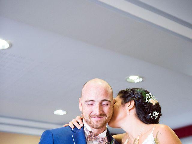 Le mariage de Romain et Célia à Le Châtelet-en-Brie, Seine-et-Marne 222