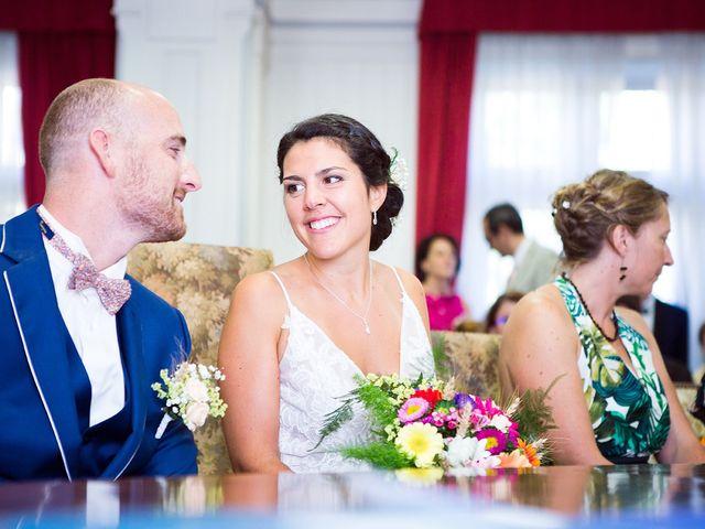 Le mariage de Romain et Célia à Le Châtelet-en-Brie, Seine-et-Marne 235