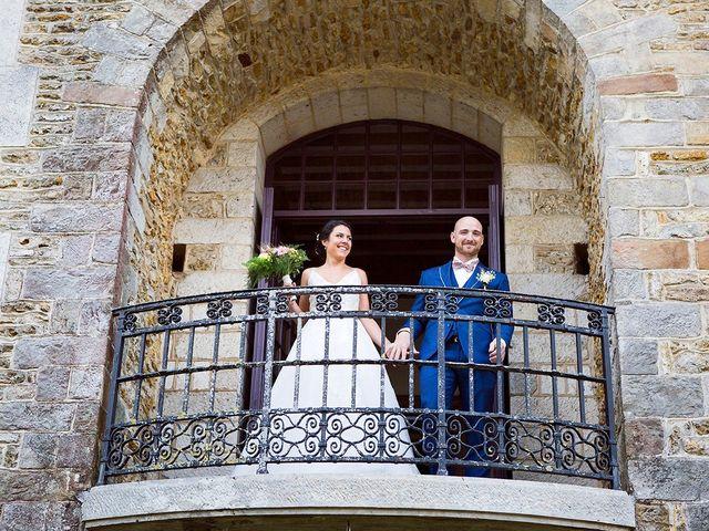 Le mariage de Romain et Célia à Le Châtelet-en-Brie, Seine-et-Marne 239