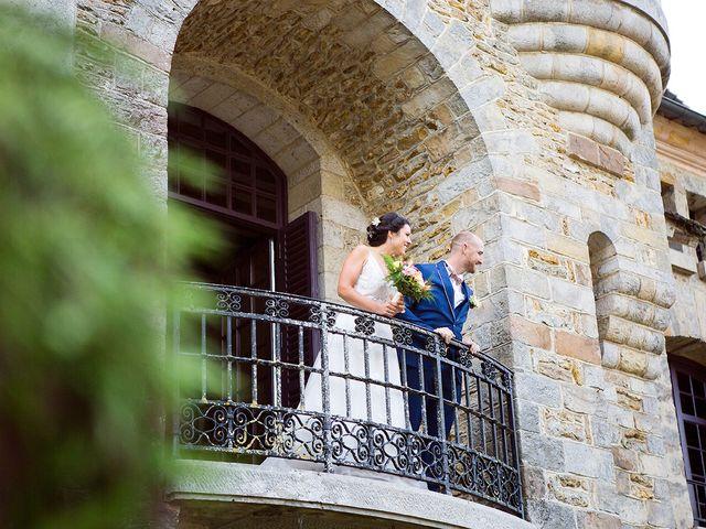 Le mariage de Romain et Célia à Le Châtelet-en-Brie, Seine-et-Marne 241