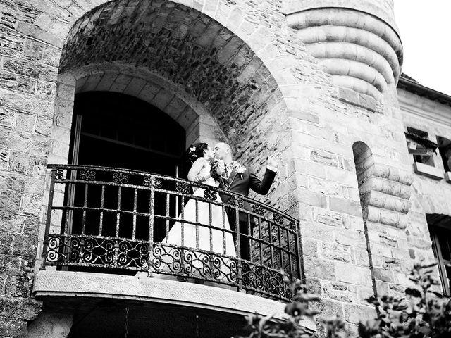 Le mariage de Romain et Célia à Le Châtelet-en-Brie, Seine-et-Marne 242
