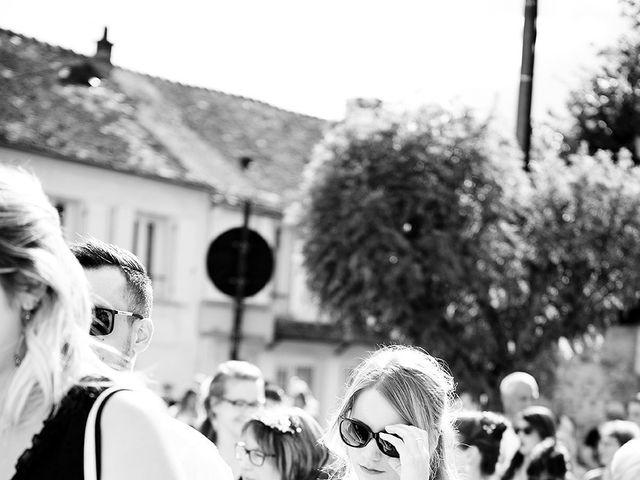 Le mariage de Romain et Célia à Le Châtelet-en-Brie, Seine-et-Marne 259
