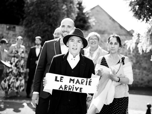 Le mariage de Romain et Célia à Le Châtelet-en-Brie, Seine-et-Marne 260