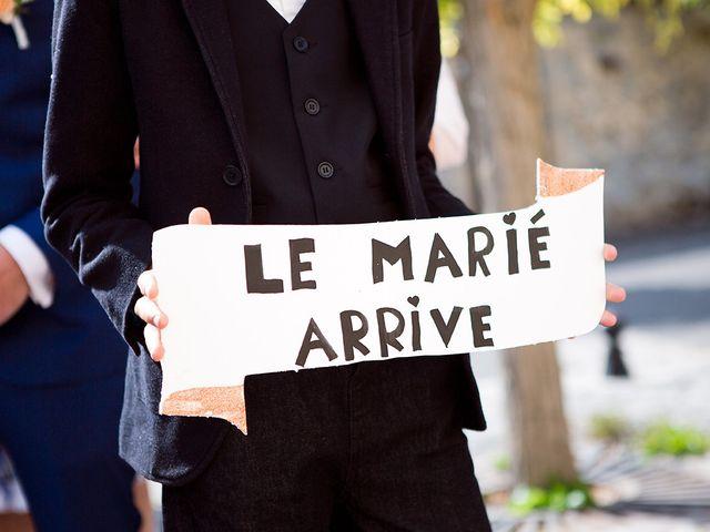 Le mariage de Romain et Célia à Le Châtelet-en-Brie, Seine-et-Marne 261