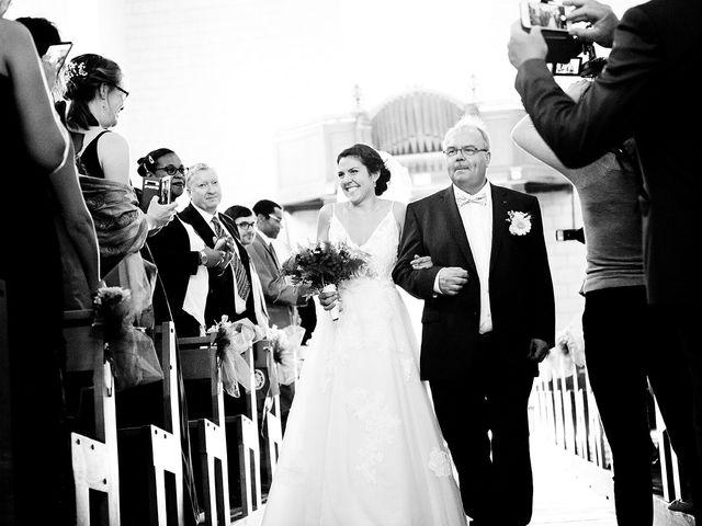 Le mariage de Romain et Célia à Le Châtelet-en-Brie, Seine-et-Marne 273