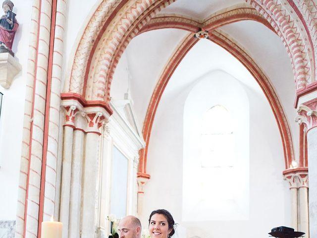 Le mariage de Romain et Célia à Le Châtelet-en-Brie, Seine-et-Marne 275