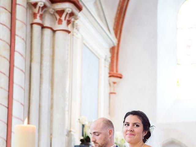 Le mariage de Romain et Célia à Le Châtelet-en-Brie, Seine-et-Marne 276