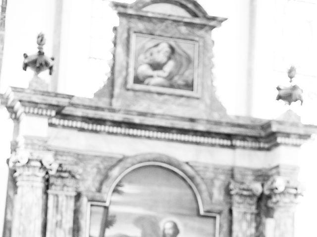 Le mariage de Romain et Célia à Le Châtelet-en-Brie, Seine-et-Marne 300