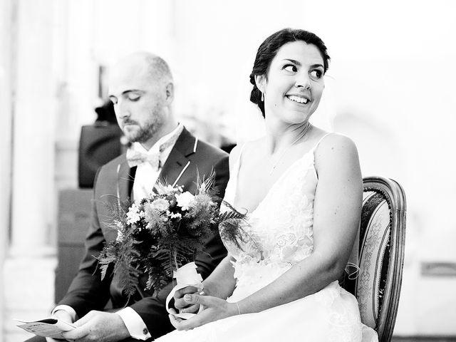 Le mariage de Romain et Célia à Le Châtelet-en-Brie, Seine-et-Marne 301