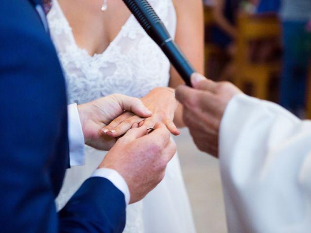 Le mariage de Romain et Célia à Le Châtelet-en-Brie, Seine-et-Marne 322