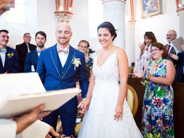 Le mariage de Romain et Célia à Le Châtelet-en-Brie, Seine-et-Marne 330