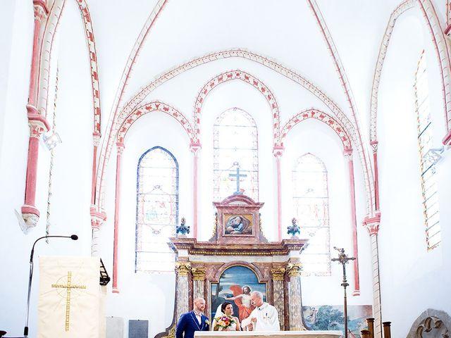Le mariage de Romain et Célia à Le Châtelet-en-Brie, Seine-et-Marne 342