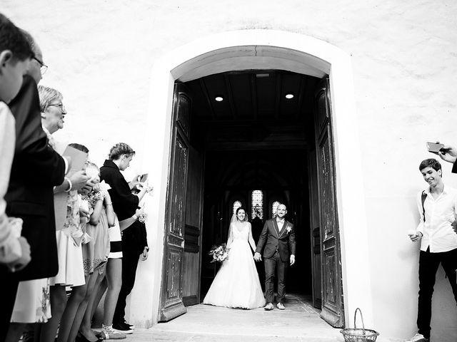 Le mariage de Romain et Célia à Le Châtelet-en-Brie, Seine-et-Marne 346