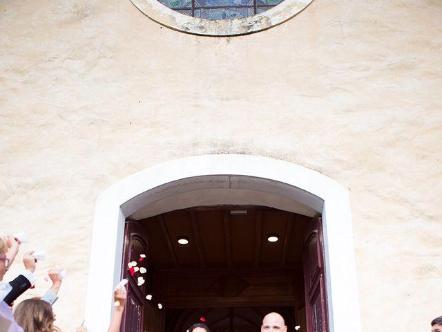 Le mariage de Romain et Célia à Le Châtelet-en-Brie, Seine-et-Marne 347
