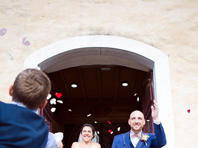 Le mariage de Romain et Célia à Le Châtelet-en-Brie, Seine-et-Marne 348