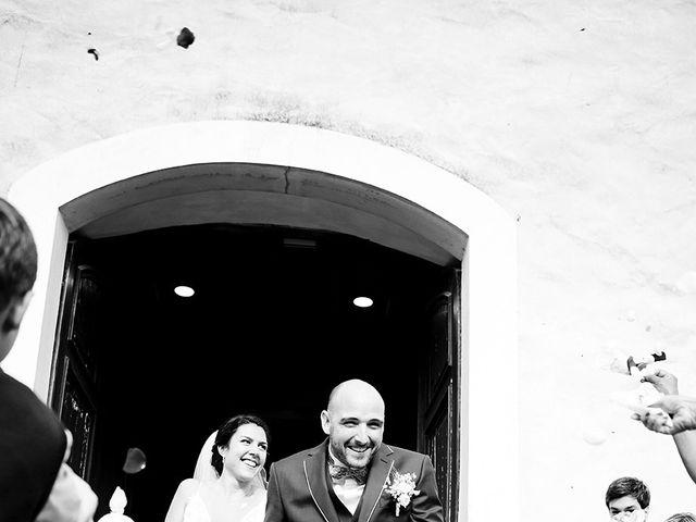 Le mariage de Romain et Célia à Le Châtelet-en-Brie, Seine-et-Marne 349