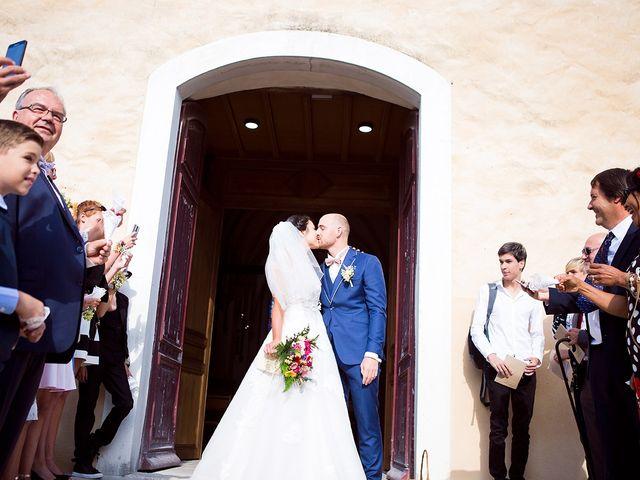 Le mariage de Romain et Célia à Le Châtelet-en-Brie, Seine-et-Marne 351